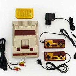 Ретро-консоли и электронные игры - Sega dendy сега денди, 0