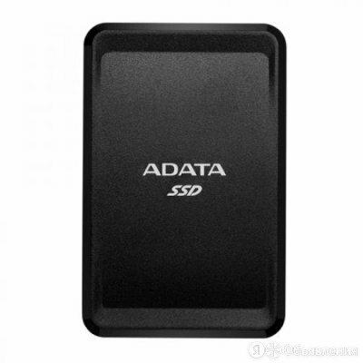SSD диск A-Data A-Data SC685 1Tb ASC685-1TU32G2-CBK по цене 9398₽ - Жёсткие диски и SSD, фото 0