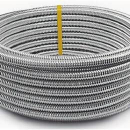 Аксессуары и запчасти - Труба гофра нерж термообработанная HF50A (Lavita), 0