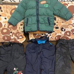 Комплекты верхней одежды - Куртка и штаны , 0
