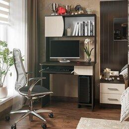 Компьютерные и письменные столы - Стол компьютерный №2 , 0
