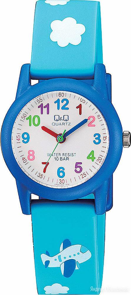 Наручные часы Q&Q VR99J005Y по цене 1450₽ - Наручные часы, фото 0