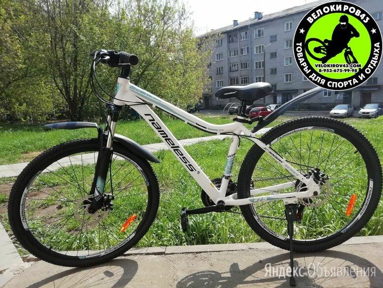 "ВЕЛОСИПЕД 27,5"" NAMELESS - J7300DW по цене 25000₽ - Велосипеды, фото 0"