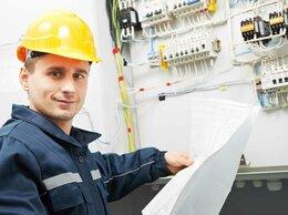 Дизайн, изготовление и реставрация товаров - Электромонтажник, 0