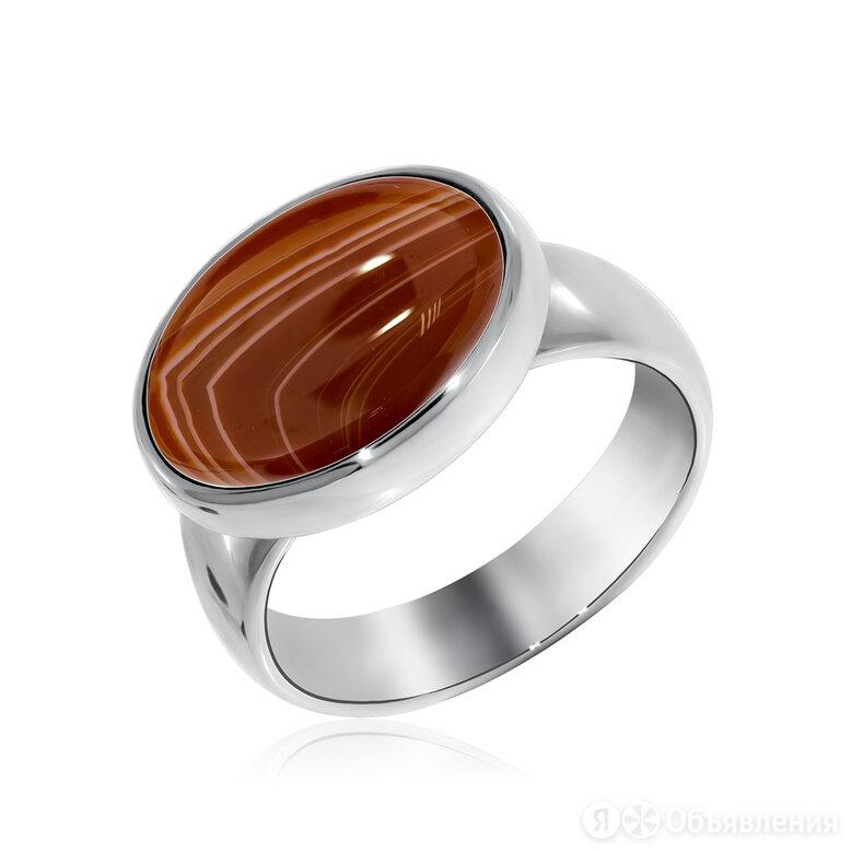 1340680932-40 Кольцо (Ag 925) (17.5) KRASNOE по цене 2490₽ - Кольца и перстни, фото 0