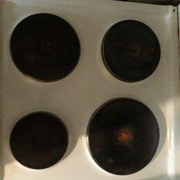 Плиты и варочные панели - Электрическая плита нововятка классик 251, 0