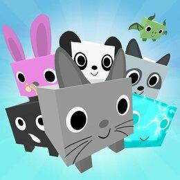 Подарочные наборы - Продам этих петов в (Pet Simulator) Roblox, 0