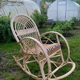 Кресла - Кресло качалка шезлонг! , 0