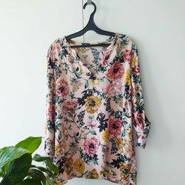 Блузки и кофточки - Блузка Zolla вискоза 44 размер S, 0