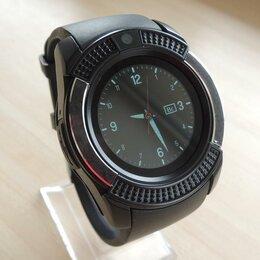 """Умные часы и браслеты - """"Smart Watch V8"""", 0"""