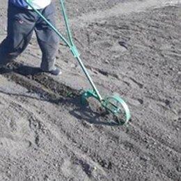 Мотоблоки и культиваторы - Культиватор ручной плоскорез механический Батрак ТТ 5в1 землероб, 0