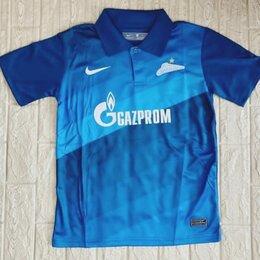 Спортивные костюмы и форма - Детская футбольная форма Зенит NIKE, 0
