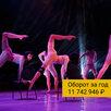 Готовая школа танцев в Сыктывкаре. Чистыми 5.9 млн в год по цене 6200000₽ - Сфера услуг, фото 0