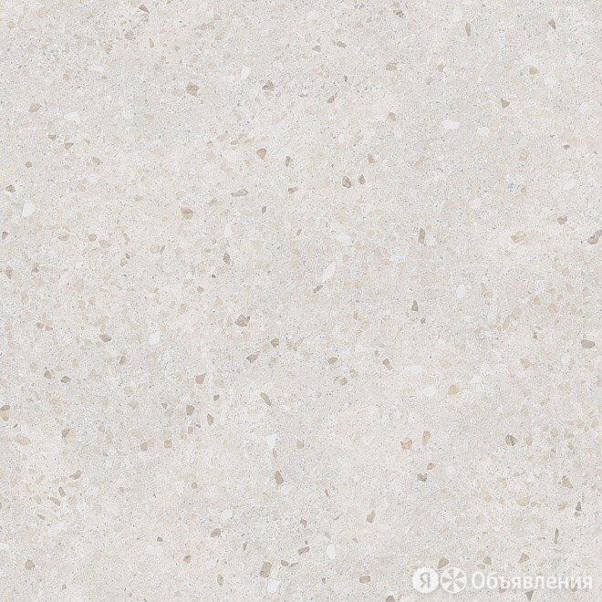 Керамогранит Kerama Marazzi SG631800R Терраццо бежевый светлый обрезной 60х60... по цене 1504₽ - Плитка из керамогранита, фото 0