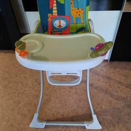 Стульчики для кормления - Стул для кормления детский, 0