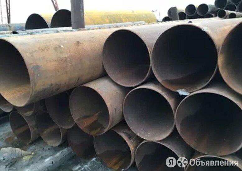 Труба бесшовная 89х4 мм ст. 10 ГОСТ 8732-78 по цене 49496₽ - Металлопрокат, фото 0