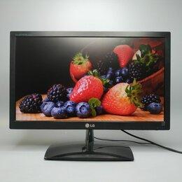 Мониторы - 21.5'' FULL HD Монитор LG E2251T , 0