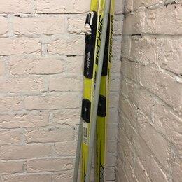 Беговые лыжи - Беговые лыжи Fischer Ls Combi 187, 0