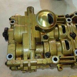 Двигатель и топливная система  - Масляный насос Xyundai SantaFe G4KE, 0