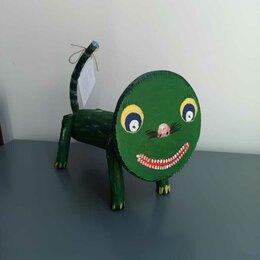 Статуэтки и фигурки - Фигурки животных котята  щенки арт объект , 0