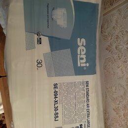 Подгузники - Продам памперсы для взрослых размер 4, 0