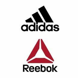 Подарочные сертификаты, карты, купоны - Скидка Reebok, Adidas, 0