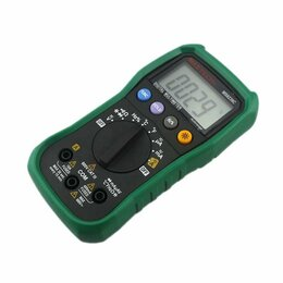 Измерительные инструменты и приборы - Мультиметр профессиональный MS8239C Mastech 13-2020, 0