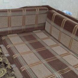 Диваны и кушетки - Односпальный диван эконом, 0