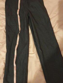 Брюки - Школьные брюки, 0