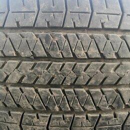 Шины, диски и комплектующие - Автомобильная шина 265/65 R17 б/у летняя, 0