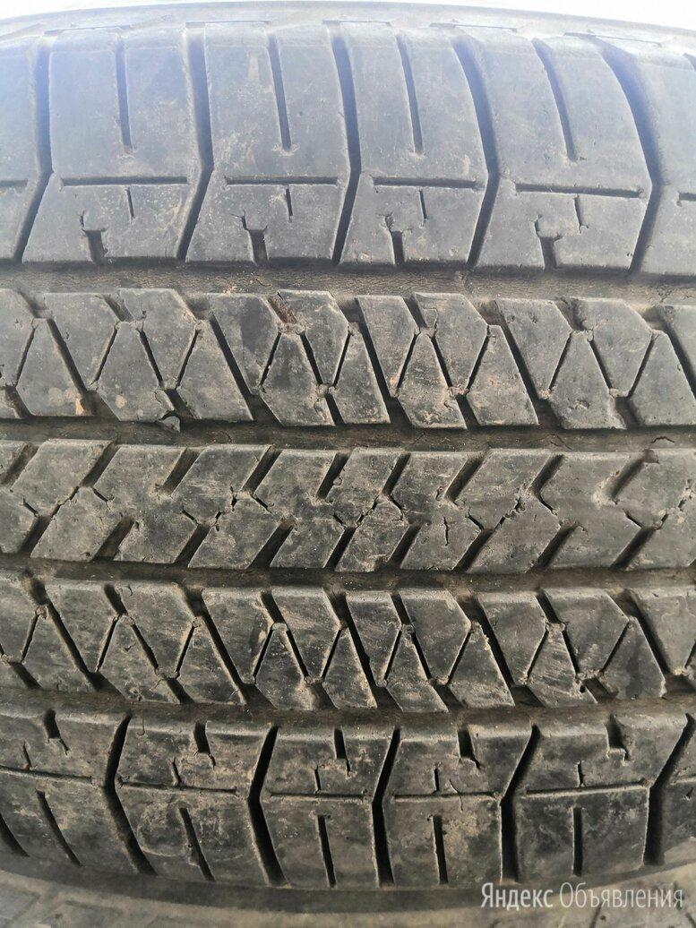 Автомобильная шина 265/65 R17 б/у летняя по цене 10000₽ - Шины, диски и комплектующие, фото 0