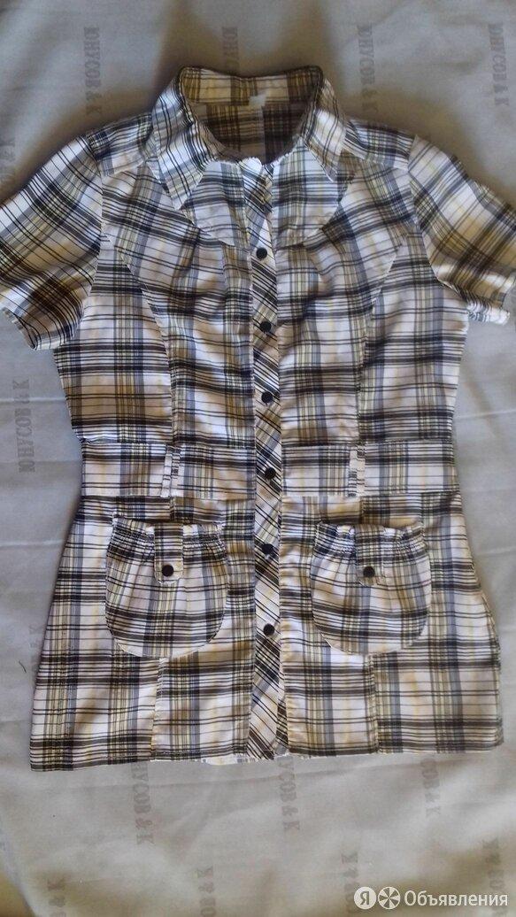 Рубашка  по цене 600₽ - Блузки и кофточки, фото 0