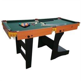 Столы - Бильярдный стол DFC TRUST 5, 0