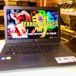 Ноутбуки - Asus Pentium 4 ядра SSD 256Gb+nvidia GF 920M, 0