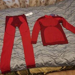 Термобелье - Спортивная одежда женская, 0