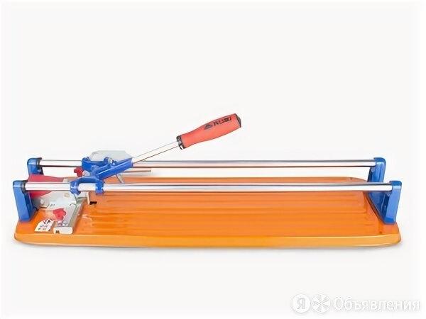 Плиткорез ручной RUBI TS-66 MAX по цене 23969₽ - Плиткорезы и камнерезы, фото 0