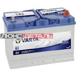 Батарейки - VARTA 595404083 595404083_аккумуляторная батарея BLUE DYNAMIC 19.5/17.9 евро ..., 0