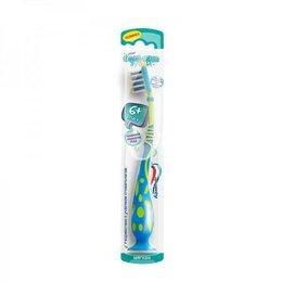 Гигиена полости рта - Щетка зубная детская Aquafresh Мои большие зубки 6-8 лет, 0