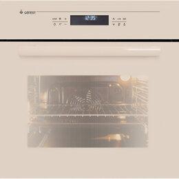 Духовые шкафы - Духовой шкаф электрический GEFEST ЭДВ ДА 622-04 B1S, 0