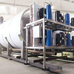 Прочее оборудование - Танки охладители молока, 0