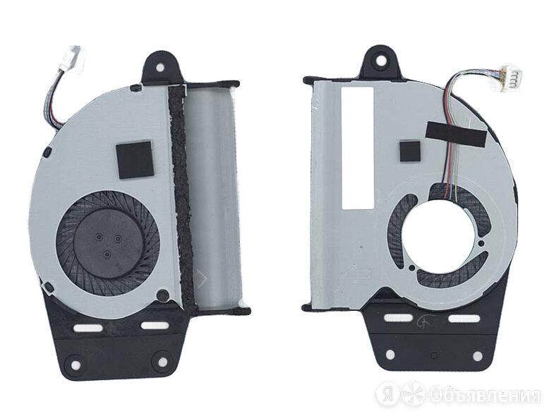 Вентилятор (кулер) для ноутбука Asus Zenbook UX303LA UX303LN VER-1  по цене 1060₽ - Кулеры и системы охлаждения, фото 0