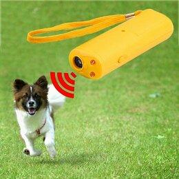Аксессуары для амуниции и дрессировки  - Ультразвуковой отпугиватель собак Training Dog, 0