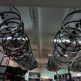 Ремонт и монтаж товаров - ремонт велоколес, 0