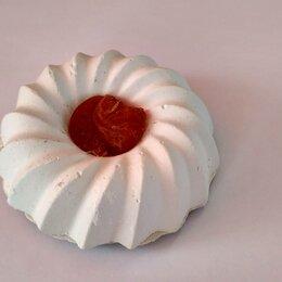 Декорации для аквариумов и террариумов - Минерально-соляной камень д/грызунов с изюмом , 0