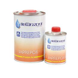 Клей - Жидкий эпоксидный клей BELLINZONI 1000 Imprepox, 0
