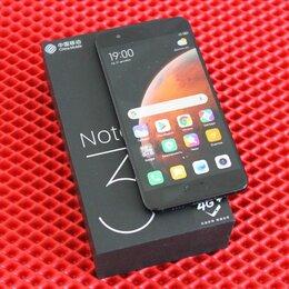 Мобильные телефоны - Смартфон Xiaomi MI Note 3 6/128Gb Black Global, 0