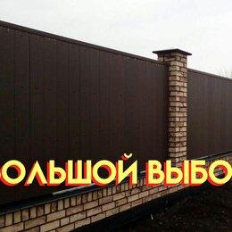 Древесно-плитные материалы - Заборная доска ДПК, 0