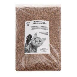 Наполнители для туалетов - Наполнитель для кошачьего туалета, 12 кг, 0