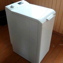 Стиральные машины - Стиральная машина с вертикальной загрузкой 6 кг., 0