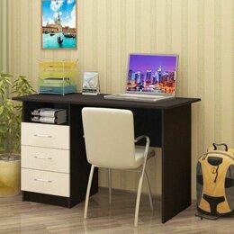 Компьютерные и письменные столы - Стол компьютерный ПС-2, 0